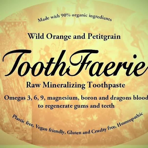 Toothfaerie