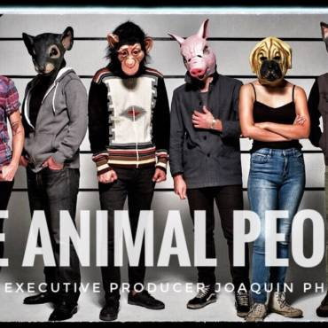 The Animal People Netflix Party & The Cranky Vegan Q&A